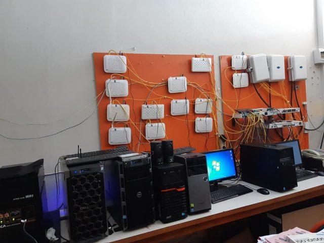 Ruang server
